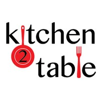 Kitchen2Table Logo